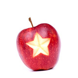 Apple, star