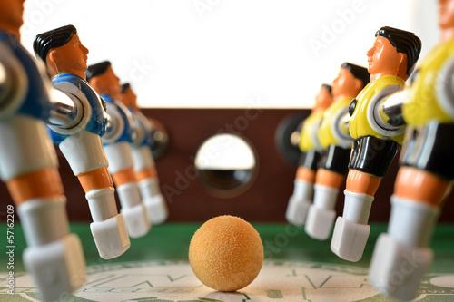 Football table. - 57162209