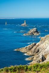 La Pointe du Raz en Bretagne