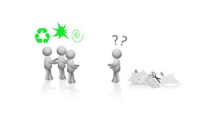 3D - Conflit : Ecologie