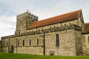 St Peter's Church, Petersfield