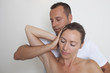 neck manipulation