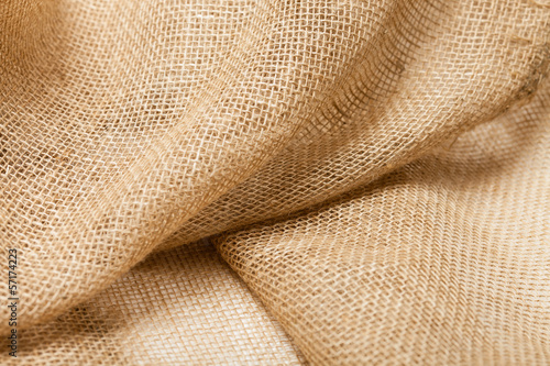 Sackcloth