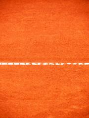 Tennis Platz Linien 106