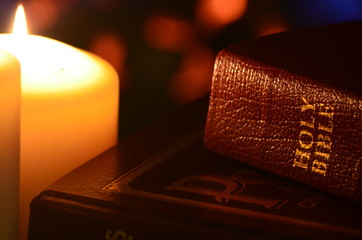 Fireside Bible Study