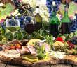 Genuss im Herbst: Weinprobe mit rutikalem Imbiss - 57178653