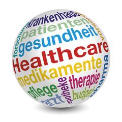 Healthcare Sphäre