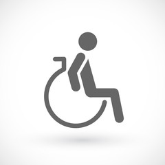 Ddisabled icon