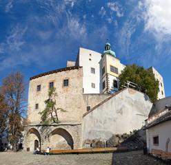 Castle Buchlov - Czech Republic