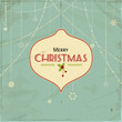 vintage christmas background2