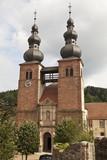 Saint Qurin, Kirche