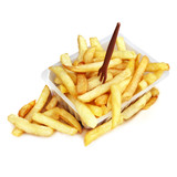 Frites - French fries