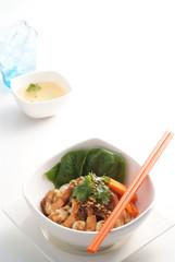 Shrimp noodle 1