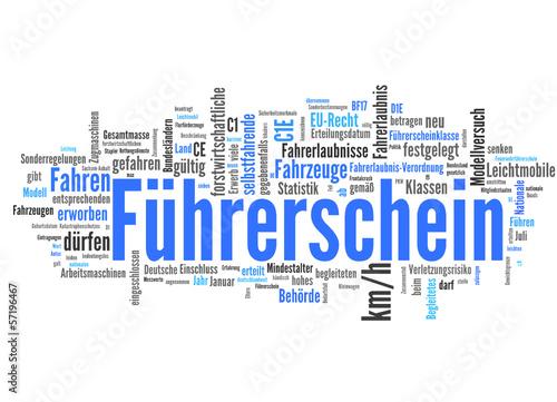 Führerschein (Führerscheinprüfung, Fahrschule)