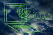 green economy, internet and ecology