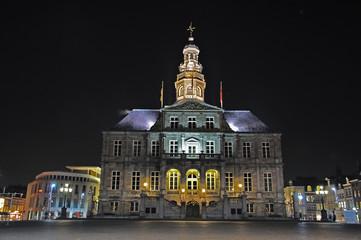 City hall of Maastricht