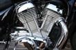 Fototapeten,alt,motorrad,besonders,details