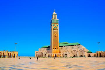 Moschea Hassan II