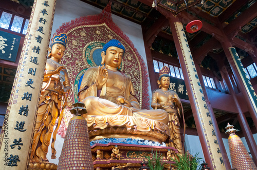 Fototapeten,asien,china,telly,buddhas
