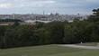 Vienna cityscape