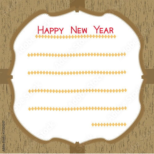 Happy New Year Card1