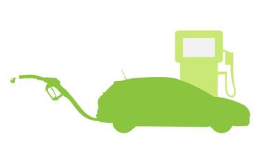 CAR *** Benzinmotor