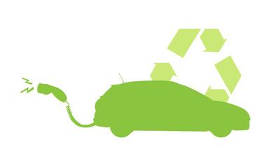 CAR *** Elektroantrieb