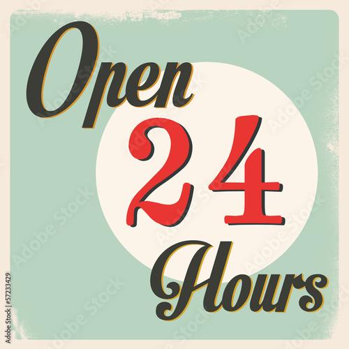 retro-otwarty-znak-24-godziny
