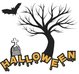 halloween_grabstein_baum