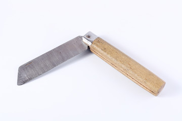 clasp-knife