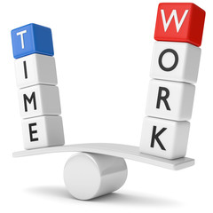 time work balance