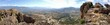 Panorama sur le golfe dAjaccio