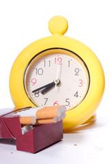 Raucher Pausen