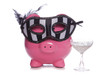 Saving for Masquerade party