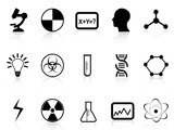 black science symbols