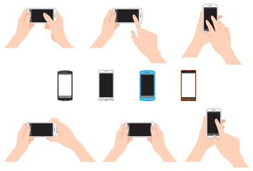 携帯電話の使用