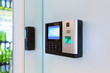 keypad for access control - 57248864
