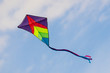 Kite in the sky - 57251869
