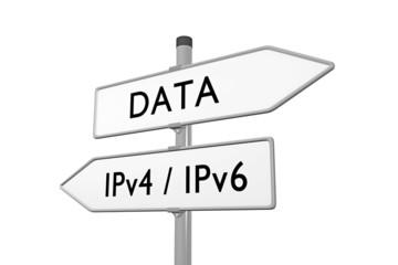 DATA _ IPv4 / IPv6