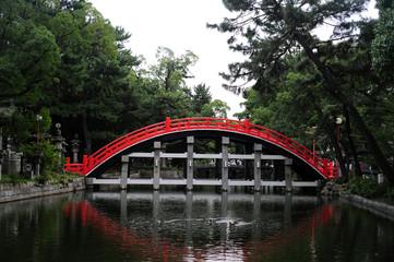 Sumiyoshi taisha-11