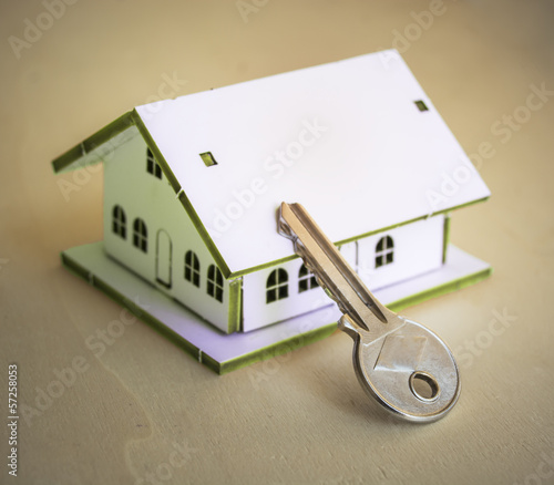 TheHouse With Key