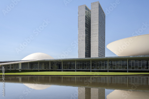 Brazilian Parliament, National Congress