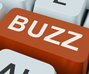 Buzz Key Shows Awareness Exposure And Publicity