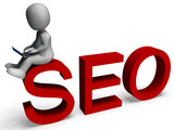 Seo Shows Search Engine Optimization