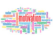 Nuage de Tags MOTIVATION (travail équipe management performance)