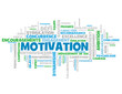 Nuage de Tags MOTIVATION (travail équipe performance management)