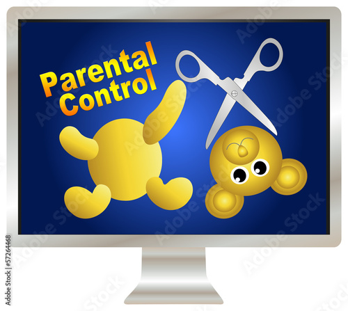 Parental Control over violence in the Media