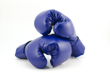 Resting gloves