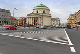 Fototapety Sankt-Alexander-Kirche