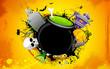 Halloween Cauldron